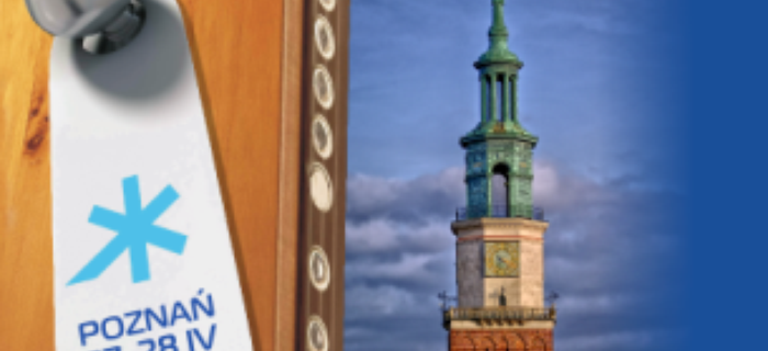 Poznań za pół ceny