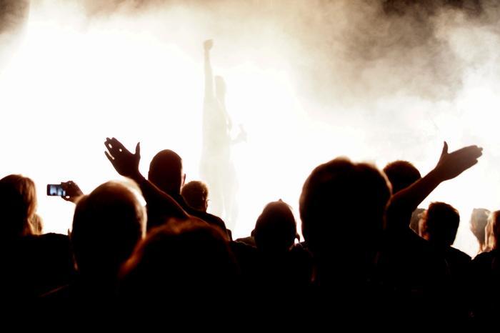 juwenalia koncert impreza