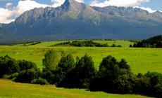 Tatry Wysokie - Słowacja