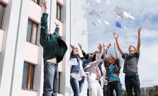 szkoła dzieci zakończenie szkoły