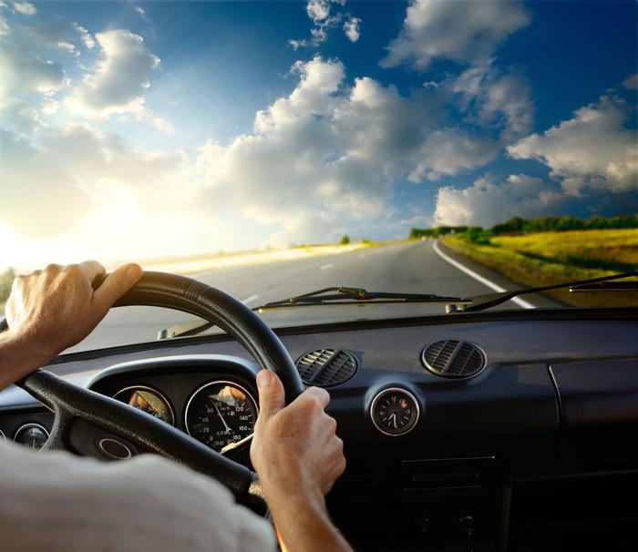 auto, samochód, trasa, dojazd