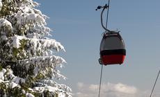 Stoki narciarskie: Jaworzyna Krynicka
