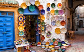 Tanie wakacje: Maroko