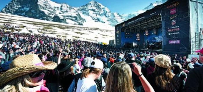 Szwajcaria: Alpy Szwajcarskie
