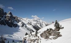 Narty Austria 2014: Trasy freerideowe na lodowcu Stubai