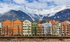Ferie zimowe 2014 w Tyrolu: Innsbruck