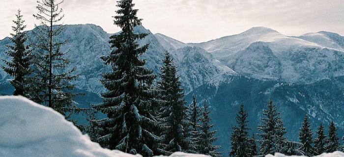 Ferie zimowe, Tatry zimą