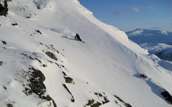 Skandynawia Norwegia