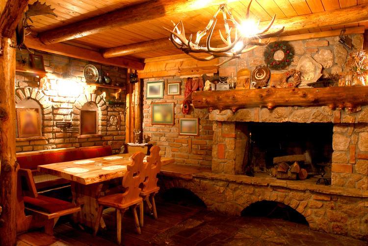 Galeria zdj zakopane atrakcje i ciekawe miejsca for Immagini taverna rustica