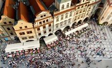 Praga atrakcje - Stare Miasto