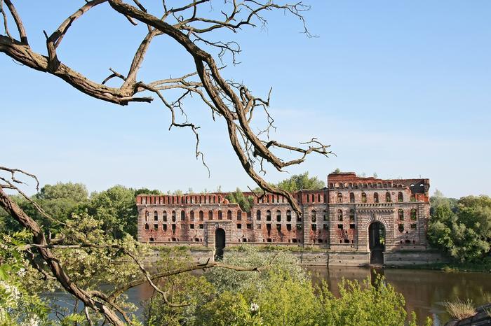 Weekend na Mazowszu – atrakcje regionu