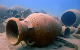 Zatopione Imperium – Niezwykła wystawa podwodnych zdjęć polskich fotografów