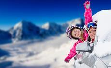 Zadbaj o zdrowie podczas ferii zimowych 2014