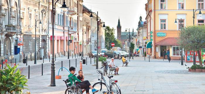 Ciekawe miejsca w Polsce: Tarnów