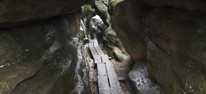 Góry Stołowe: atrakcje