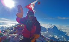 Wyprawa na Mount Everest