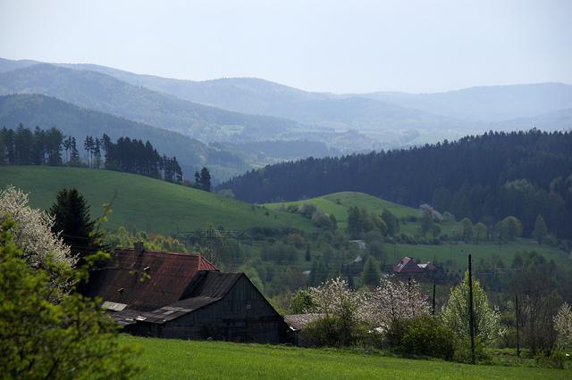 Najciekawsze góry w Polsce