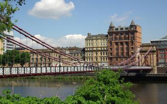 Szkocja Glasgow