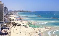 Izrael - Tel Awiw