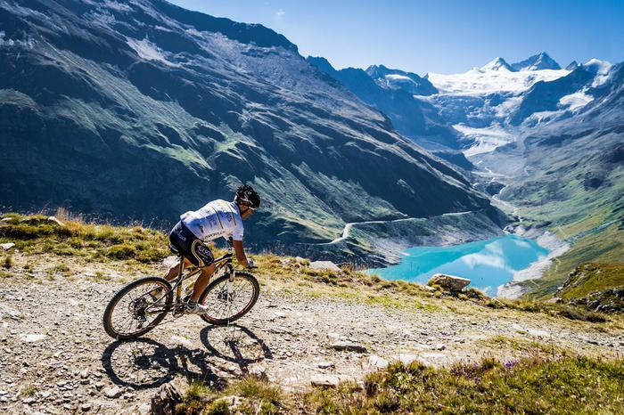 Szwajcaria, Grimentz