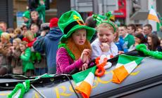 Irlandia, Dzień św. Patryka