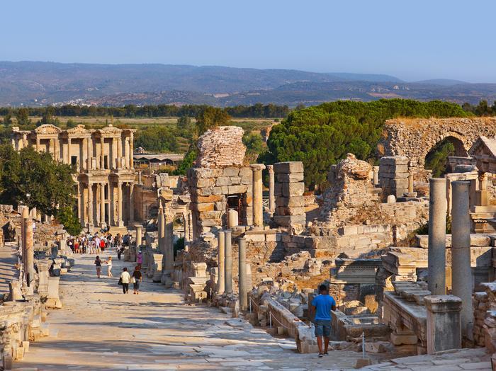 Turcja, Efez