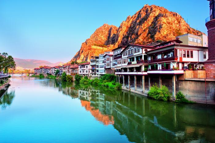 Turcja, Amasya