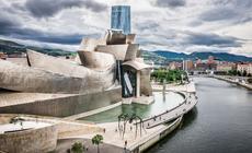 Hiszpania, Bilbao