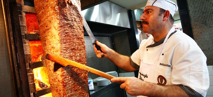 Street food na świecie: 14 pysznych kierunków