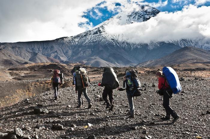 Wyprawa trekkingowa
