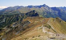Góry w Polsce – Tatry Wysokie