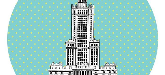 Warszawa, Wars Sawa design