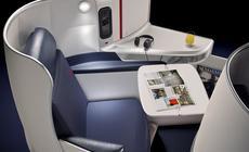 Nowa Klasa Biznes Air France