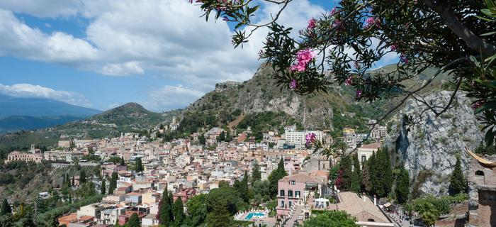 Miasta Sycylii