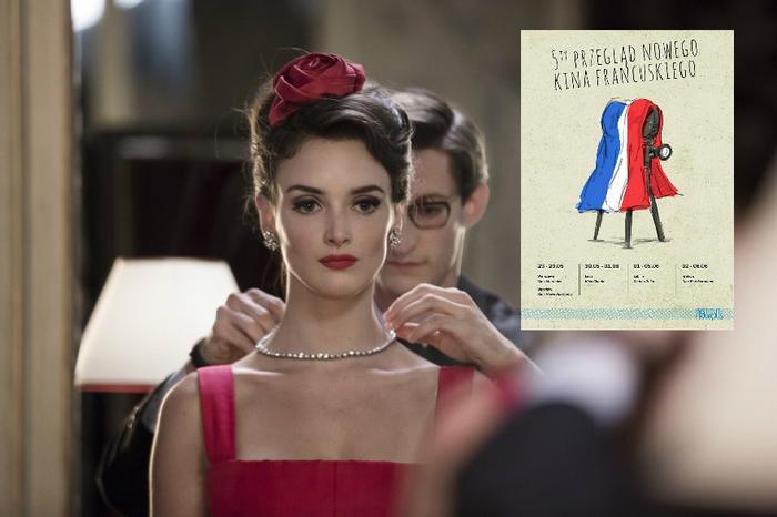 "Kadr z filmu ""Yves Saint Lauren"""
