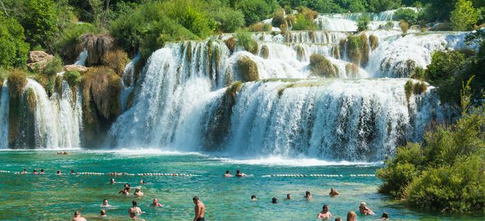 Chorwacja, Krk