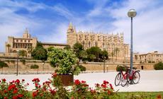 Majorka, Palma de Mallorca