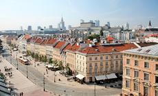 Atrakcje w Warszawie: Krakowskie Przedmieście