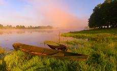 Najciekawsze trasy na spływ kajakowy w Polsce