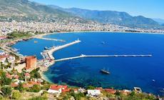 Turcja, Alanya