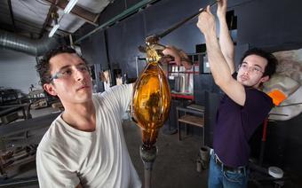 Wytwarzanie szkła