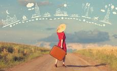 W podróży
