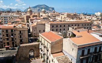 Sycylia, Palermo