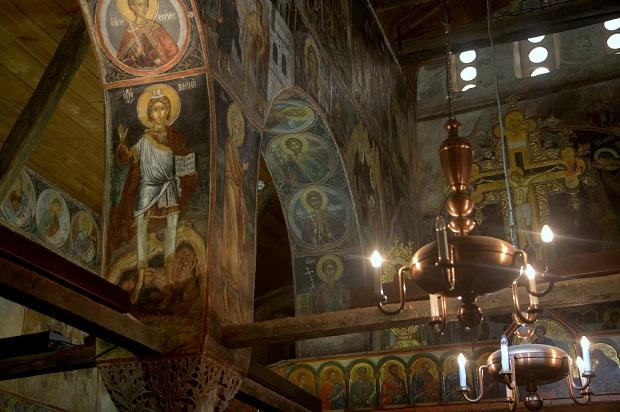 Nesebyr cerkiew metropolitalna św. Stefana