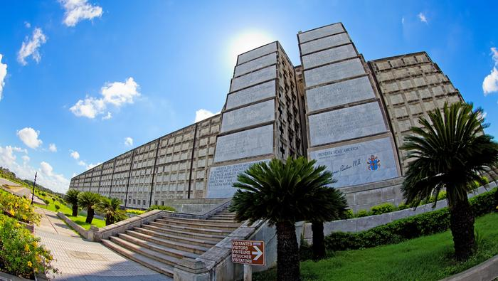 Santo Domingo, Dominikana