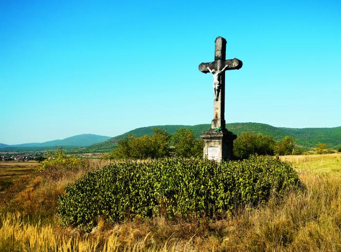 Węgry, dolina Tokaju