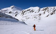 Narty Austria - narty w Karyntii