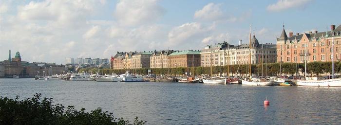 Odkrywamy Szwecję