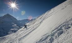 Narty Austria - Stubai