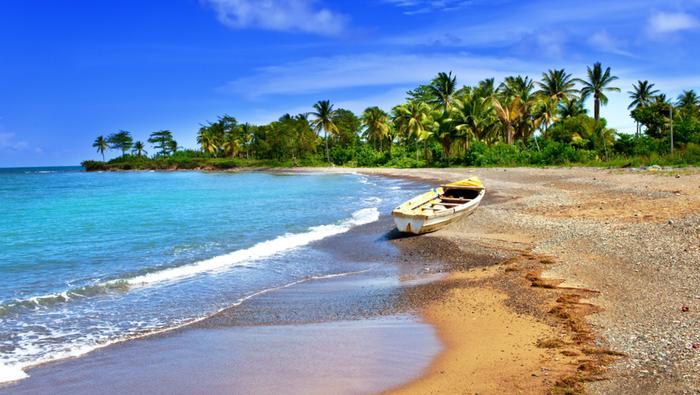 Karaiby, Jamajka